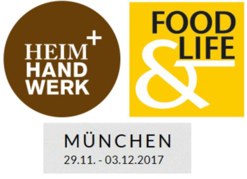 29 Novembre – 03 Dicembre 2017 FOOD & LIFE – MONACO